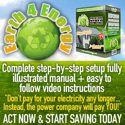 Step-by-step DIY Solar Power Manual
