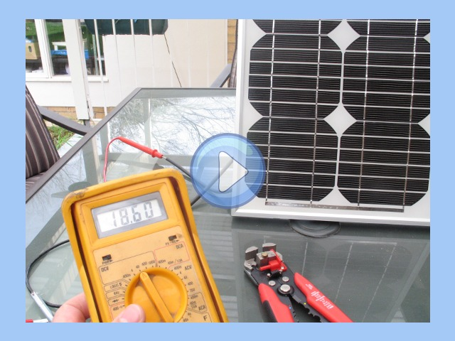 Make your own solar panels at home