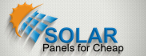 Solar Panels For Cheap
