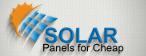 Solar Panels For Cheap